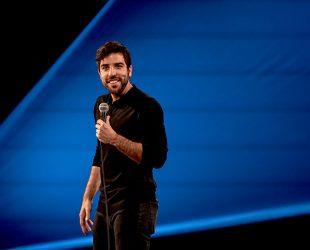 Yannick de Martino présente «Les dalmatiens sont énormes en campagne» au Club Soda