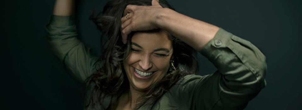 À gagner: 1 paire de billets pour le concert de Sara Dufour au Grand Théâtre de Québec le 28 novembre 2019
