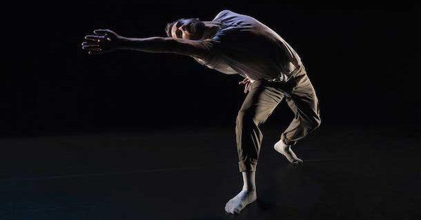 «Bygones» de Out Innerspace Dance Theater à l'Agora de la danse