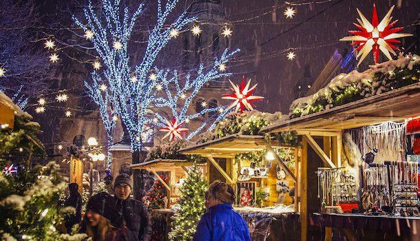5 suggestions d'activités gratuites pour un temps des fêtes réussi à Québec