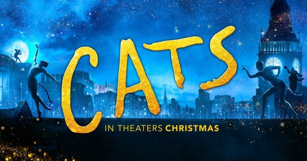 À gagner: 1 laissez-passer double pour l'avant-première du film «CATS» au Cinéma Banque Scotia