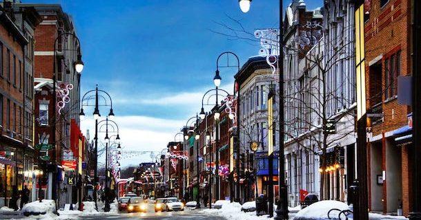 Découvrez ces entrepreneurs qui changent le visage de Trois-Rivières