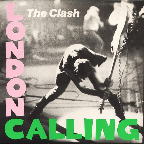 Les-albums-sacres-London-Calling-The-Clash