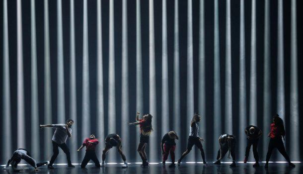 «Frontera» de Dana Gingras présenté par Danse Danse au Théâtre Maisonneuve