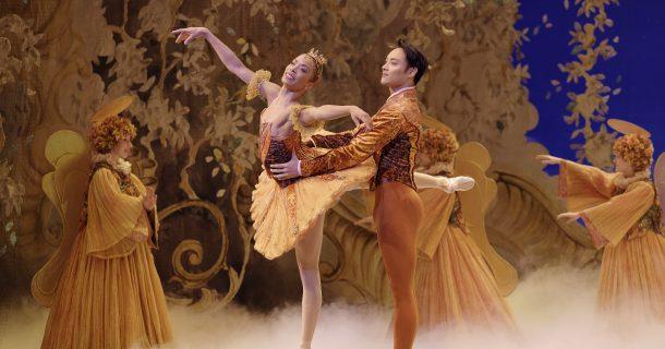 Les Grands Ballets présentent «Casse-Noisette» pour mettre de la magie dans vos fêtes