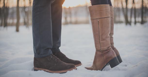 5 idées de sorties pour la Saint-Valentin au Québec
