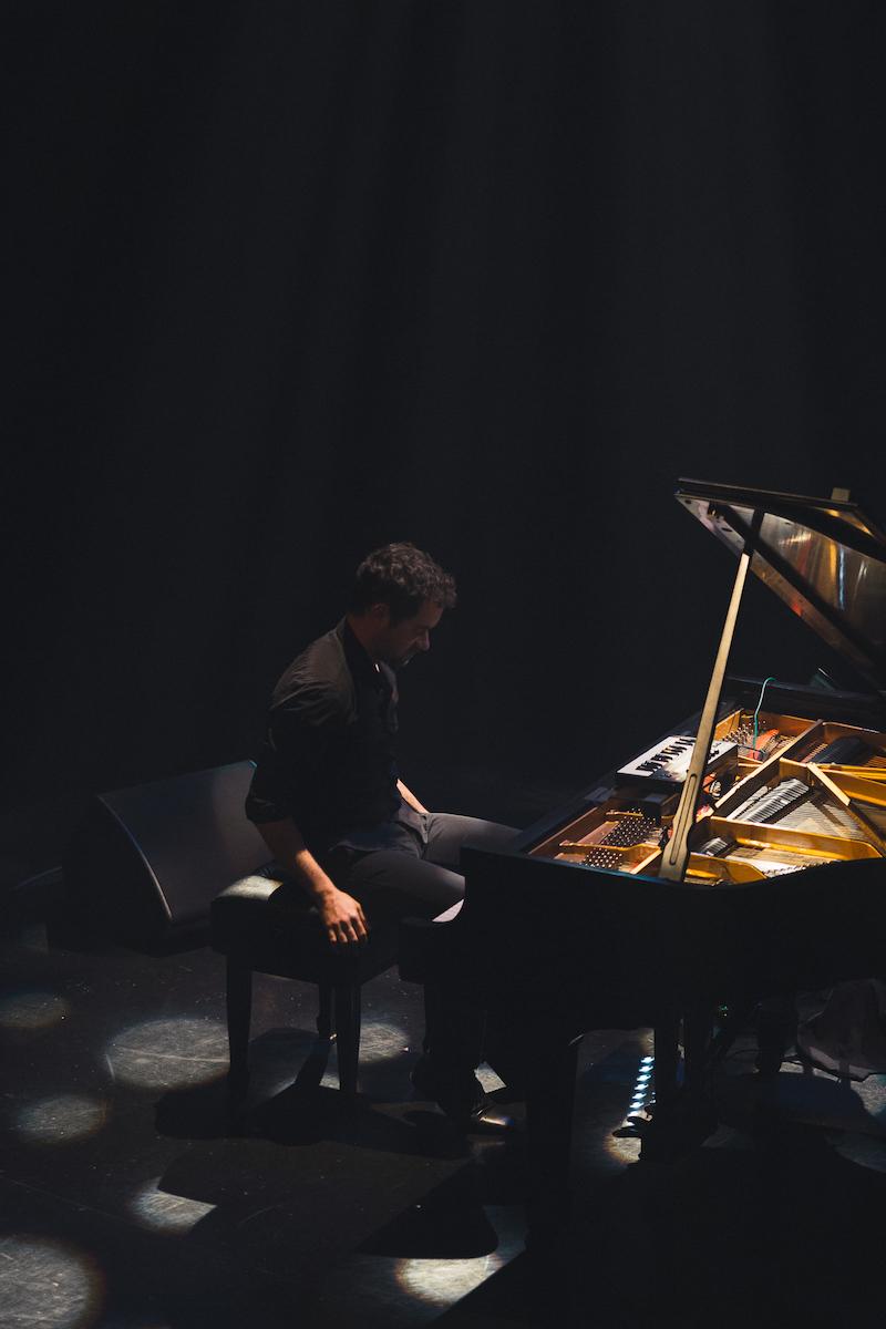 Entre audace musicale et fascinante virtuosité: Jean-Michel Blais au Théâtre Maisonneuve