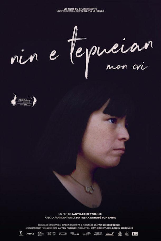 Natasha Kanapé Fontaine perce le silence et l'indifférence dans «NIN E TEPUEIAN – MON CRI»