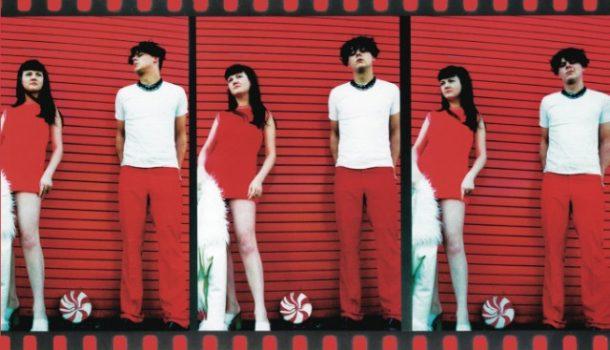 «Les albums sacrés»: le 20e anniversaire de The White Stripes