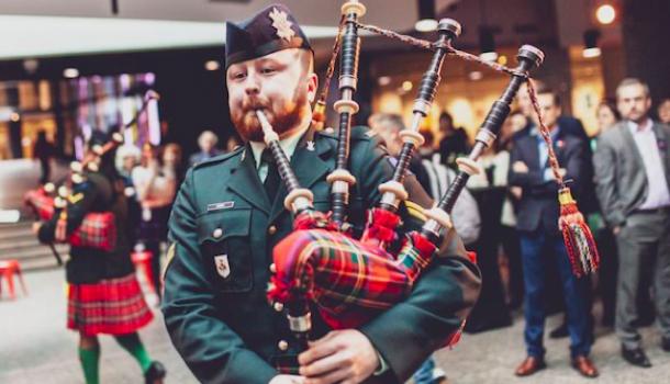 Nos 5 incontournables du Printemps écossais à la Place des Arts