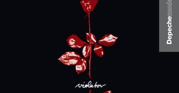 «Les albums sacrés»: le 30e anniversaire de Violator de Depeche Mode