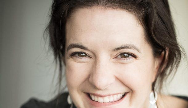 «Dans la peau de…» Annie Bacon, autrice pour la jeunesse