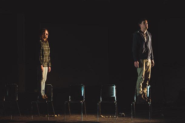 «Hypo» de Nicola-Frank Vachon au Théâtre Périscope