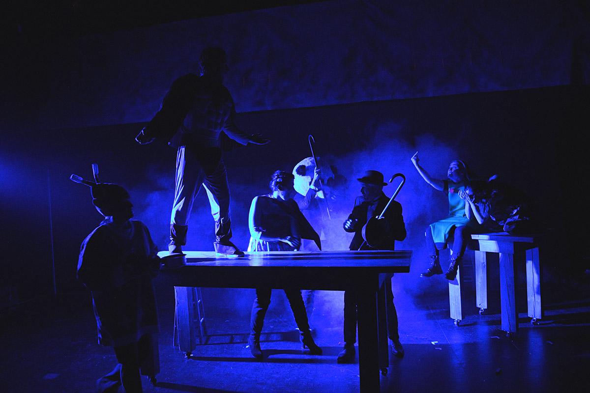 «Made in Beautiful (La belle province)» d'Olivier Arteau au Centre du Théâtre d'Aujourd'hui