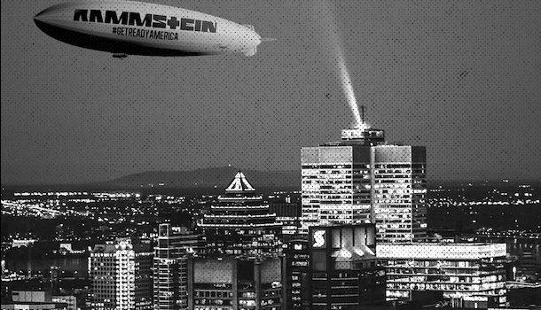 10 clips musicaux qui ont marqué la carrière prolifique de Rammstein
