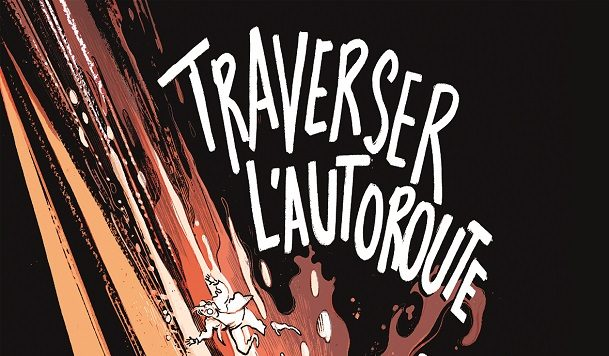 Traverser-cover