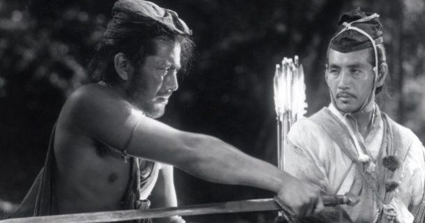 «Zoom sur un classique»: Rashōmon d'Akira Kurosawa