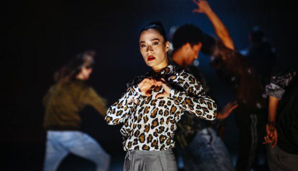 Le Nederlands Dans Theater enflamme le Théâtre Maisonneuve de la Place des Arts