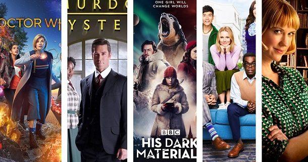 5 séries télé anglos pour passer le temps en quarantaine