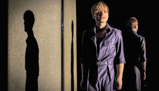 «Becoming Chelsea» de Sébastien Harrisson au Théâtre Prospero