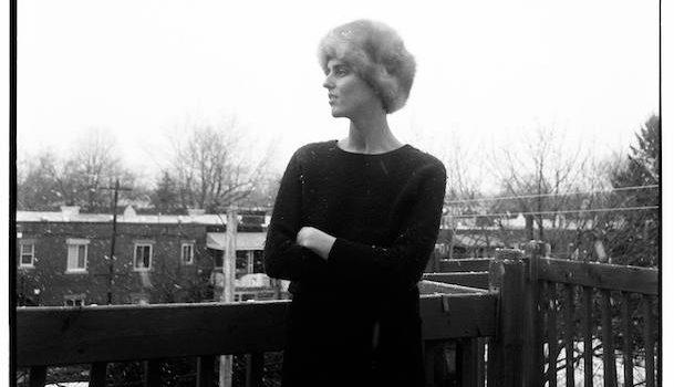 «L'entrevue éclair avec…» Andréane Frenette-Vallières, poétesse