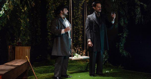 «L'Inframonde» de Jennifer Haley au Théâtre La Licorne