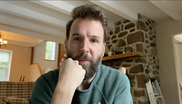 «En quarantaine avec…» Jason Bajada, auteur-compositeur