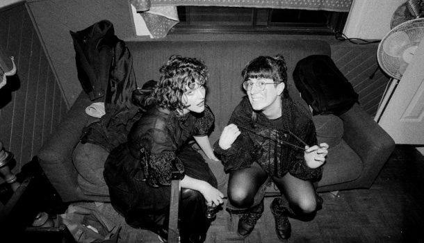 «Dans la peau de…» Zéa et Ma-Au du duo montréalais La Fièvre