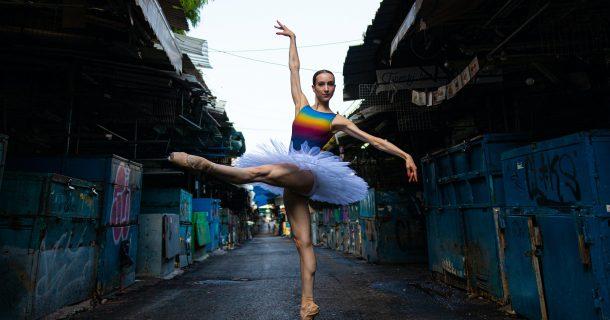 Célébrer la Journée internationale de la danse dans le confort de son chez-soi