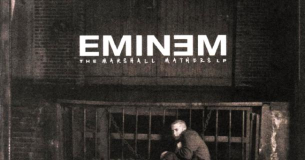 «Les albums sacrés»: 20 ans de provocation avec The Marshall Mathers LP d'Eminem
