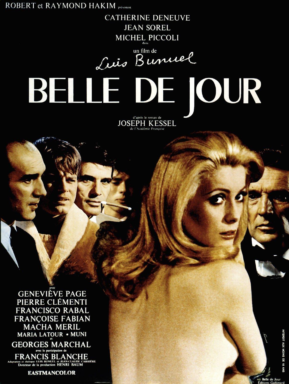 «Zoom sur un classique»: Belle de jour de Luis Buñuel
