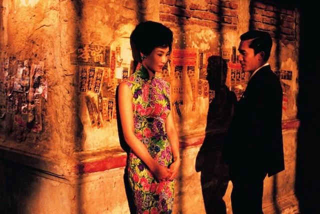«Zoom sur un classique»: In the Mood for Love de Wong Kar-wai