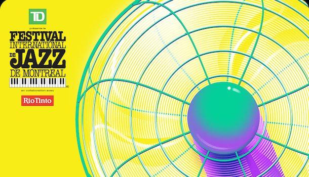 Une édition numérique du Festival International de Jazz de Montréal… 100% gratuite!