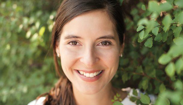 «L'entrevue éclair avec…» Julie Aubé, nutritionniste gourmande