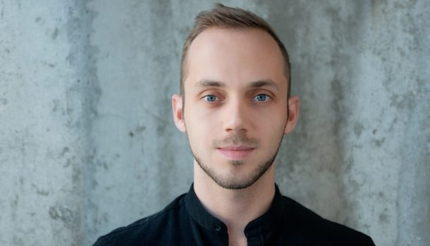 «L'entrevue éclair avec…» Mickaël Spinnhirny, initiateur du projet collectif «La question des fleurs»