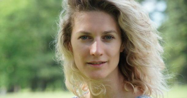 «L'entrevue éclair avec…» Morgane Le Tiec, danseuse et chorégraphe