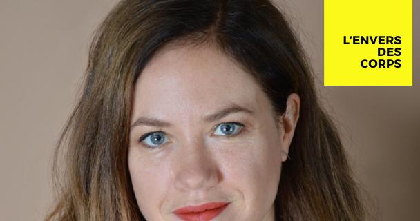 Balado «L'envers des corps»: la danseuse-interprète et chorégraphe Audrey Bergeron