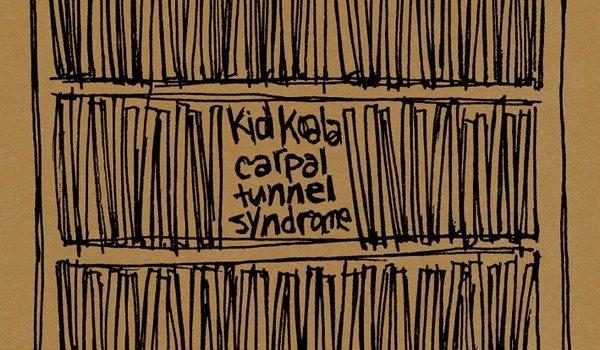 «Les albums sacrés»: le 20e anniversaire de «Carpal Tunnel Syndrome» de Kid Koala