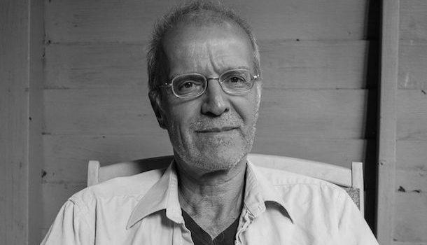 «Dans la peau de…» Carlos Ferrand, réalisateur de Jongué, carnet nomade
