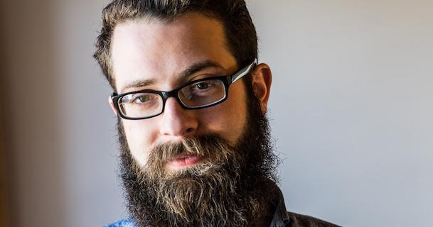 «L'entrevue éclair avec…» Jon Weisz, fondateur et directeur d'Indie Montreal