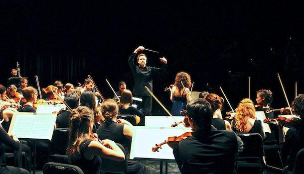 «L'entrevue éclair avec…» Jean-Philippe Tremblay de l'Orchestre de la francophonie