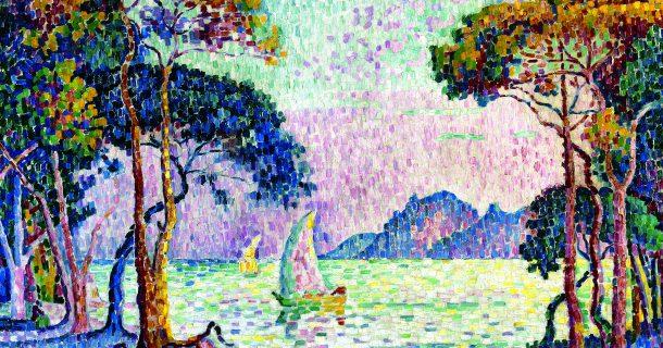 Une expo foisonnante: «Paris au temps du postimpressionnisme» au Musée des Beaux-Arts de Montréal