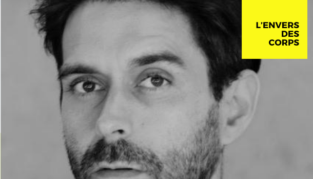Balado «L'envers des corps»: David Rancourt, chorégraphe et co-directeur artistique de PPS Danse