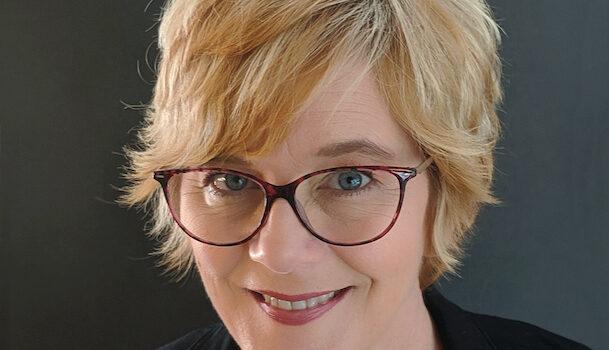 «Dans la peau de…» Maryse Pagé, biographe qui vous raconte l'histoire de Woody Belfort