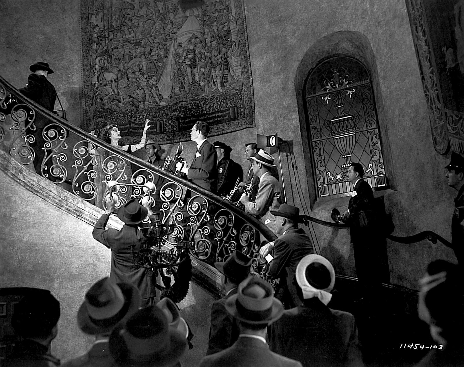 «Zoom sur un classique»: Boulevard du crépuscule de Billy Wilder