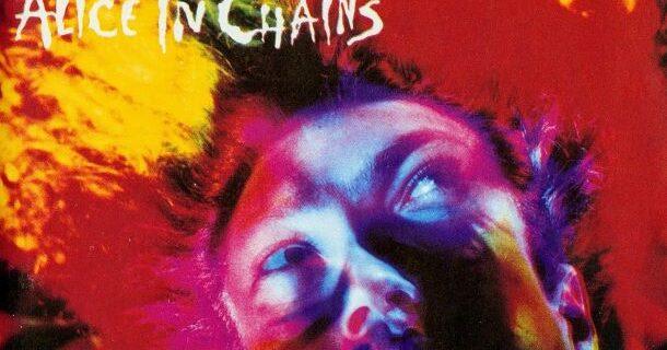 «Les albums sacrés»: le 30e anniversaire de «Facelift» d'Alice in Chains