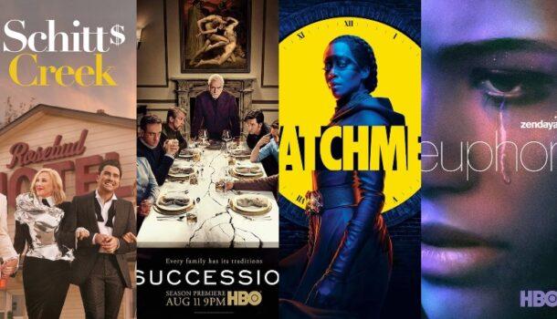 4 téléséries qui ont brillé lors des Emmy Awards 2020