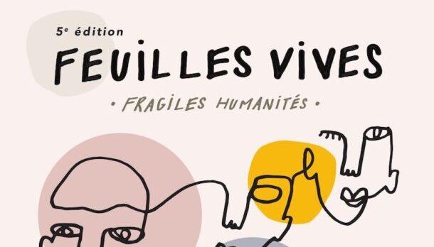 La 5e édition de l'événement théâtral «Les Feuilles Vives» en mode virtuel