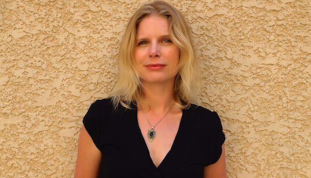 «Dans la peau de…» Kateri Lemmens, poétesse qui dévoile son recueil «Passer l'hiver»