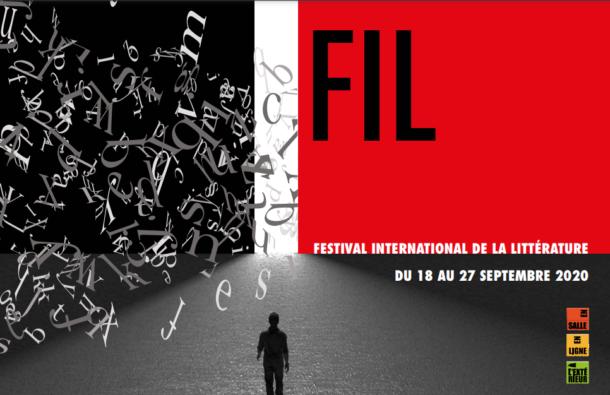 Le Festival international de la littérature (FIL) 2020